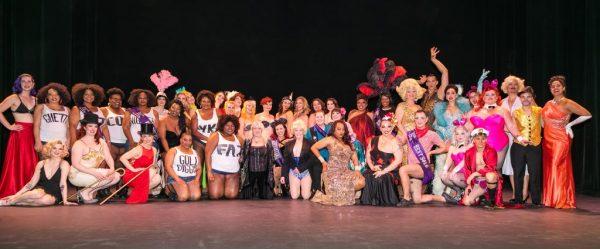 texas burlesque festival, burlesque festival, austin butlesque
