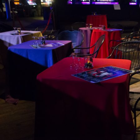 vip tables, frisky business burlesque, austin vip, austin burlesque